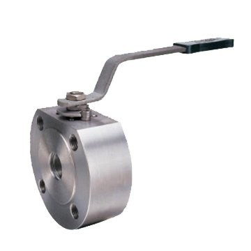 Full Bore Float Operated Ball Valve / Polished Vertical Ball Float Valve